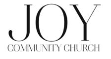 Joy Community Church Logo
